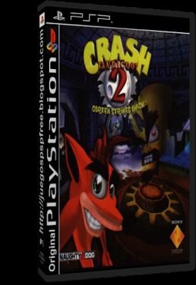 Crash Bandicoot 2 | Juegos PSP en 1 link