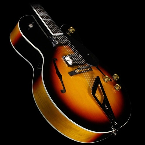 Bán đàn guitar điện G2420 Streamliner Single Cutaway Hollow Body