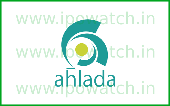 Ahlada engineers ltd ipo review