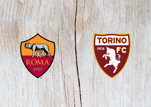 Roma vs Torino Full Match & Highlights 19 January 2019
