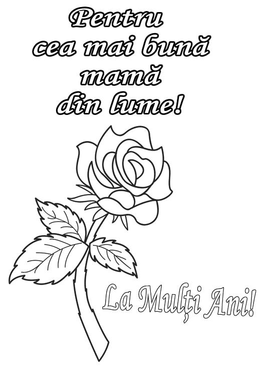 Download Religioase Np Felicitări De Colorat Pentru Ziua Mamei