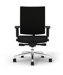 User Friendly Office Chair