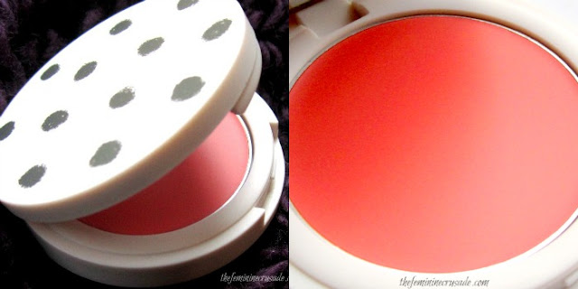 Topshop Blush in Head Over Heels