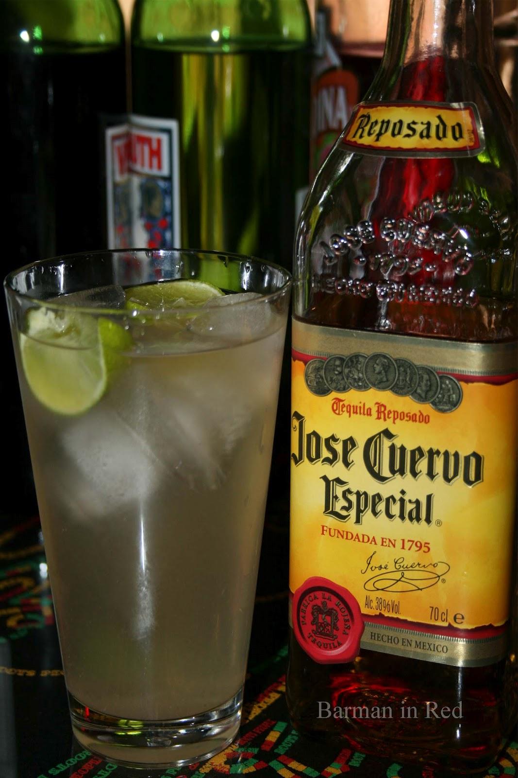 Tequila Con Preparar Como Bebidas