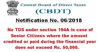 senior-citizens-tds-deduction-194a-it-notification-06-2018
