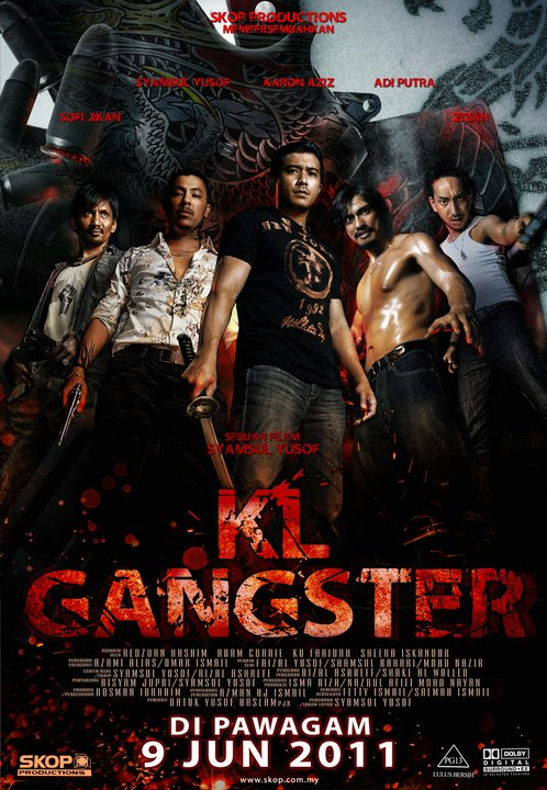 Review KL Gangster