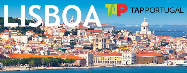 Ruta Vigo - Lisboa, con TAP