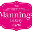 Press Release for Mannings Bakery