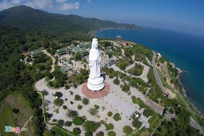 chùa linh ứng du lịch đà nẵng