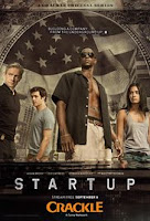 Serie StartUp 2X06