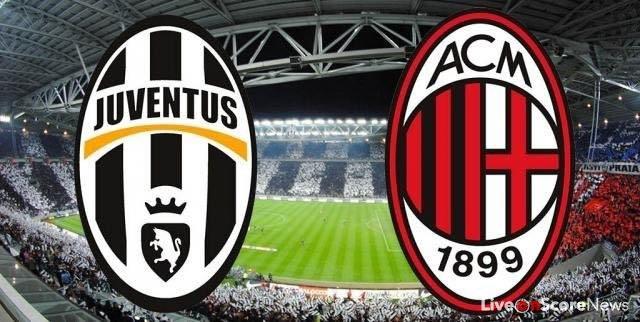 Juventus vs AC Milan Full Match And Highlights