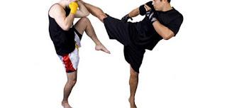 الملاكمة والدفاع عن النفس
