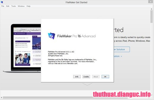 Download FileMaker Pro 17 Advanced 17.0.4.400 Full Cr@ck