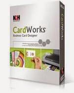 برنامج CardWorks لتصميم و طباعة كروت شخصية