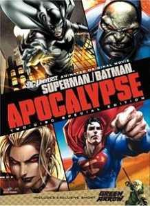 Daftar Film Animasi DC terbaik Superman dari Masa ke Masa