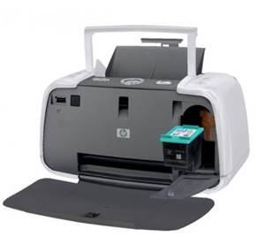 HP Photosmart 428v