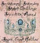 Sugar Creek Hollow Award