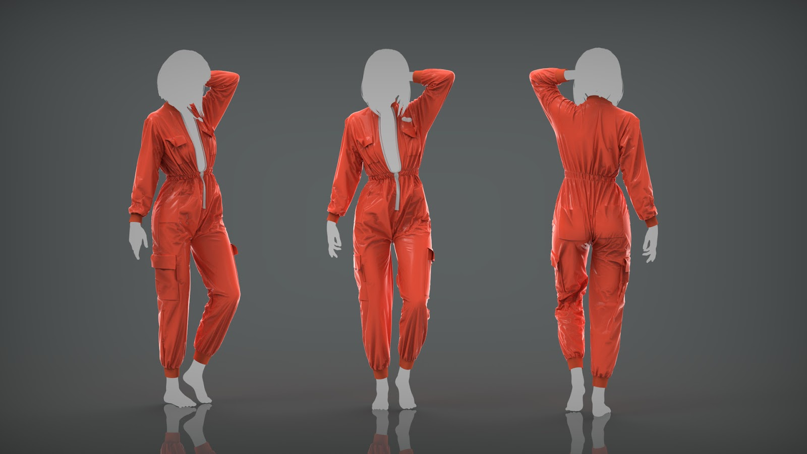 New Update Of Cloth Simulation Tool Marvelous Designer 7 5 Is Here Computer Graphics Daily News