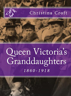 http://www.amazon.co.uk/Queen-Victorias-Granddaughters-Christina-Croft/dp/1492905542/ref=asap_bc?ie=UTF8