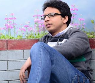 Navin Prakash