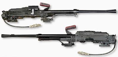 Танковый пулемет Калашникова