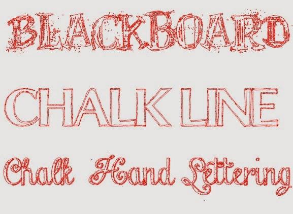 Fonts, Silhouette, friendly, Silhouette tutorial, chalkboard