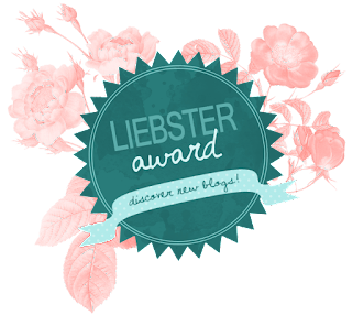 Liebster Award – kolejna część