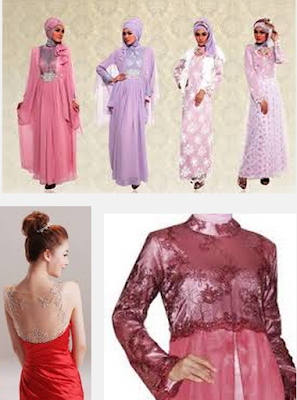model baju muslim wanita Update