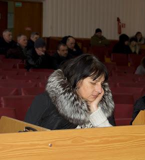 декларація про доходи депутата Герасимчук Тамари Миколаївни Свобода