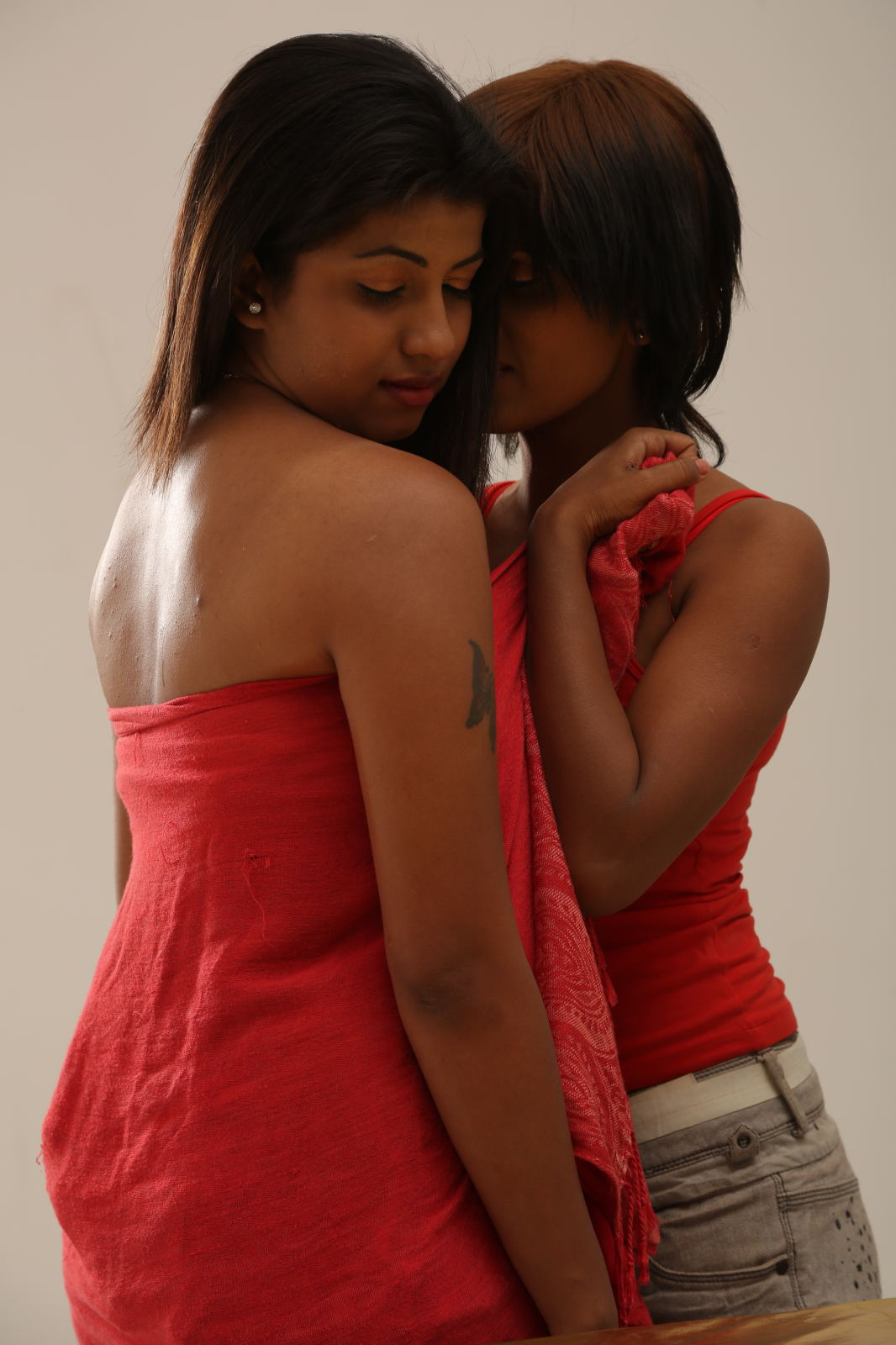 Telugu Movie Affair Hot Photo Shoot  A2Z Viral-Videos-9474