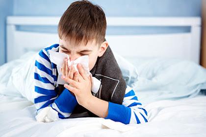Melindungi Diri dan Keluarga dari Flu dan Pilek