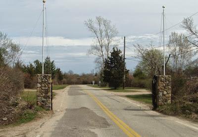 Image result for Ninigret Park entrance