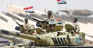 العراق - الموصل :  بـشائر الـنصـر تـلـوح فـي الأفـق