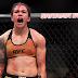 ジェシカ・アンドラージ「UFCポーランド大会でのカロリーナ・コバケビッチは期待外れだった。彼女が相手をしたのはUFCに参戦して間もないファイターだから当然ノックアウトで終わるものだと思っていた。もう少し相手を倒してやるという姿勢を見せるべきだ。」