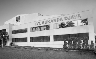 PT. Sukanda Djaya (Diamond Cold Storage)