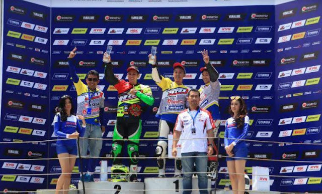 YROI_Dewata_Racing_podium_3_Yamaha_sunday_Race_seri3_2017