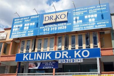 Klinik Kecantikan DR.KO