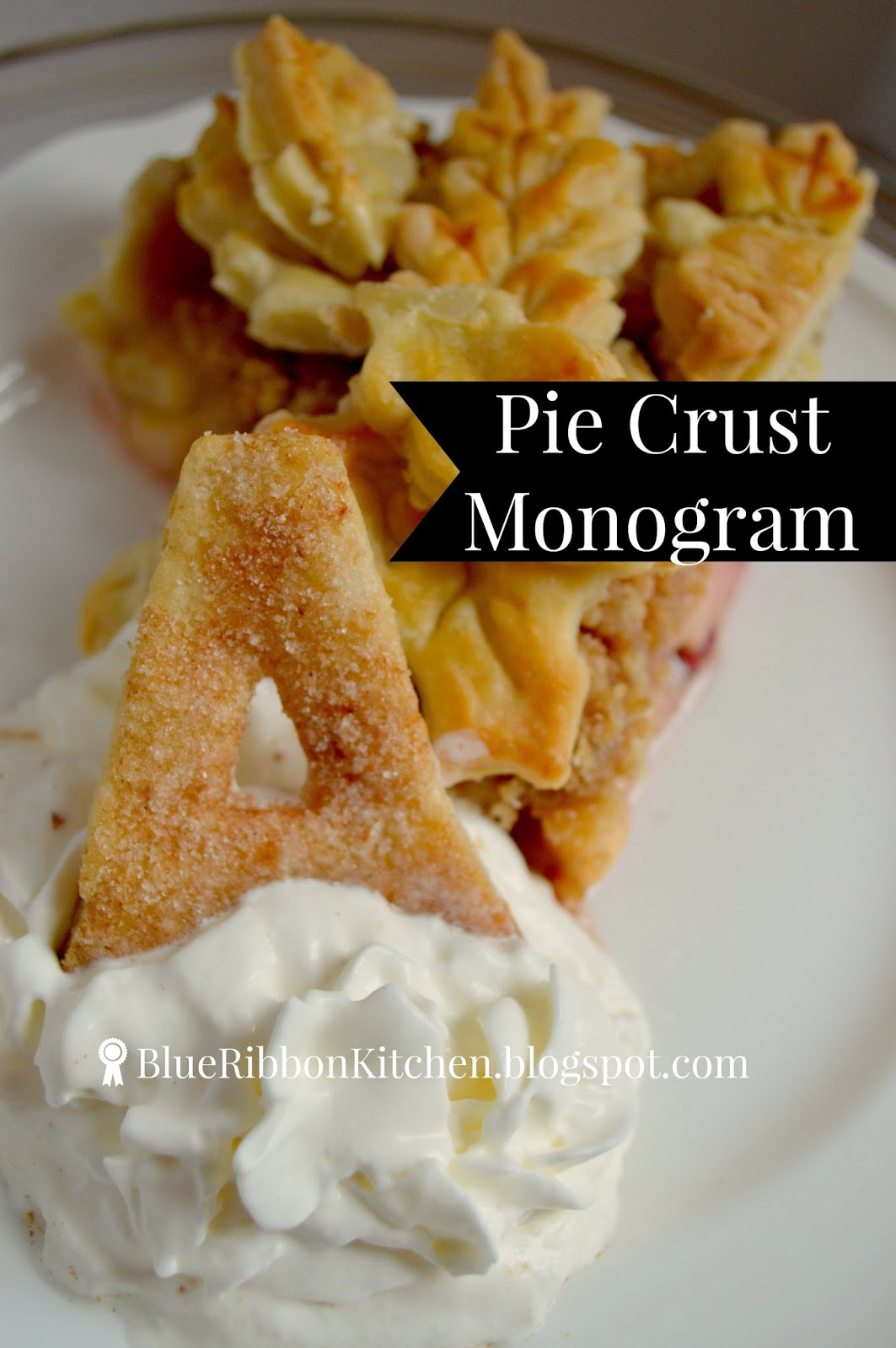 Blue Ribbon Kitchen: Pie Crust 101, a Thanksgiving Primer