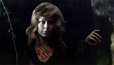 Teresa Gimpera as Elena