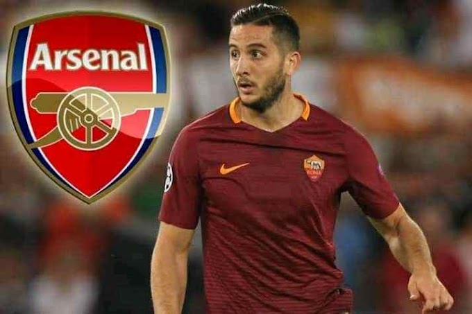 Highly rated AS Roma defender on Arsenal radar