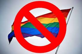 Mobilização gayzista internacional contra a Rússia