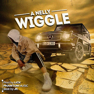DOWNLOAD: A Nelly - Wiggle (Mp3). ||AUDIO