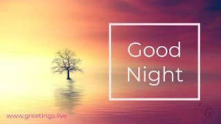 What's app good Night messages