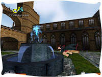 Harry Potter and the Sorcerer's Stone Game Free Download Screenshot 5