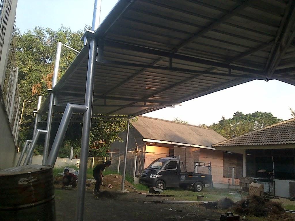 canopy carport kanopi May 2020