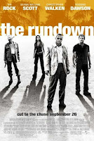 The Rundown 2003 720p Hindi BRRip Dual Audio Full Movie Download