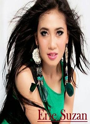 erie suzan adalah penyanyi dangdut wanita yang bersuara tebak khas lahir 30 desember 1978 di kabupaten lamongan dan terkenal lewat lagunya muara kasih