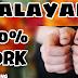 balayam nail rubbing benefit and correct method hindi
