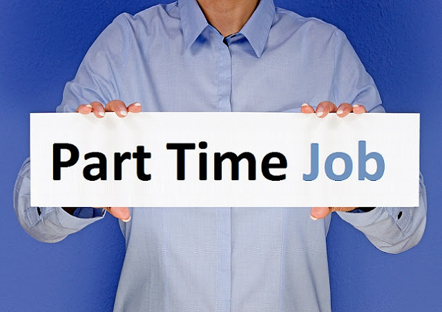 Easiest Part-Time Jobs