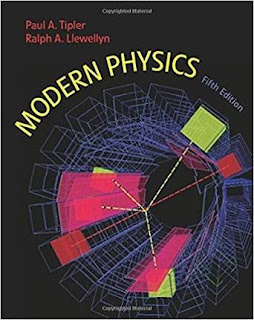 MODERN PHYSICS 5TH EDITION BY PAUL A TIPLER AND RALPH A LLEWELLYN